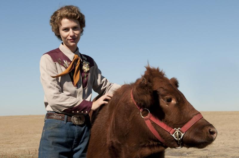 Qeyri-Adi Uğur Hekayəsi Temple Grandin
