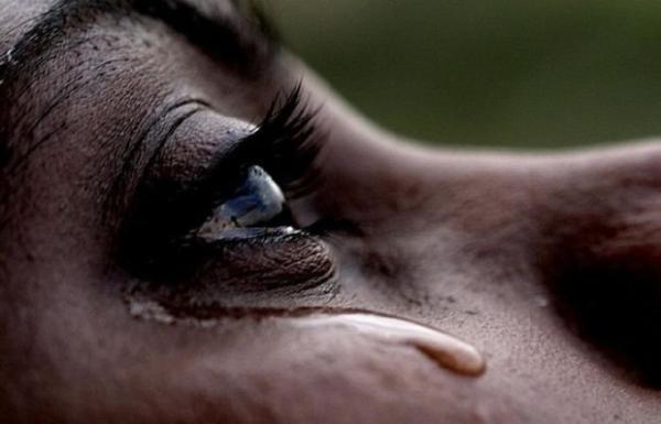 Ağlamağın orqanizmə təsiri