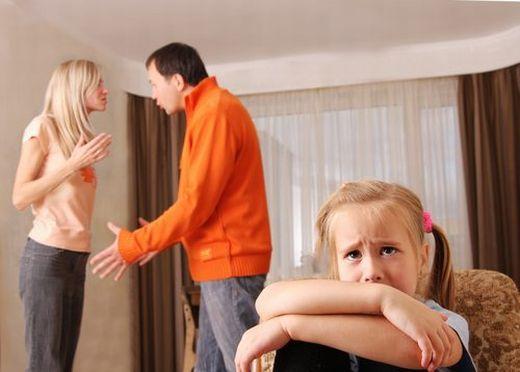 Ailədaxili şiddət uşaqlara necə təsir edir?