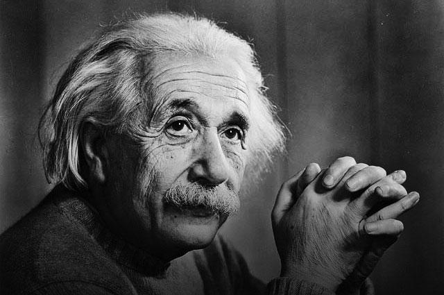 Albert Eynşteynin Uğurunun Sirləri