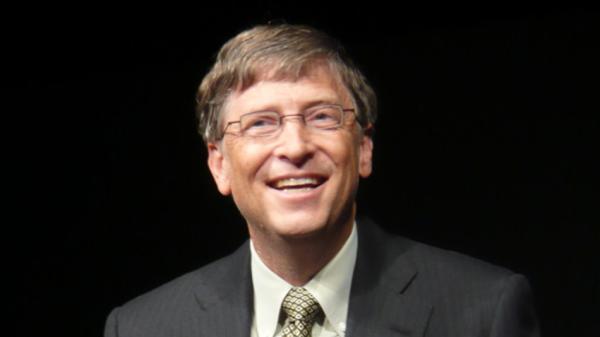 Amerikanın mirvarisi - Bill Gates