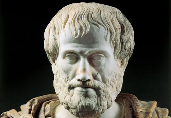 Aristotel fəlsəfəsi ...