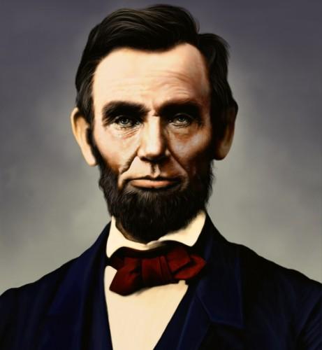 Avraam Linkolndan oğlunun müəlliminə məktub