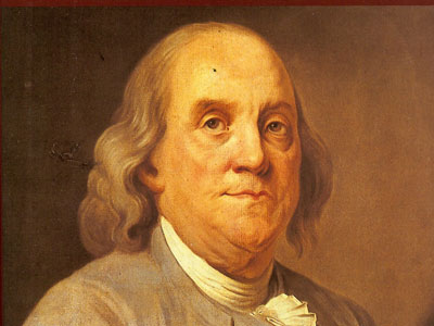 Benjamin Franklindən həyat qaydaları