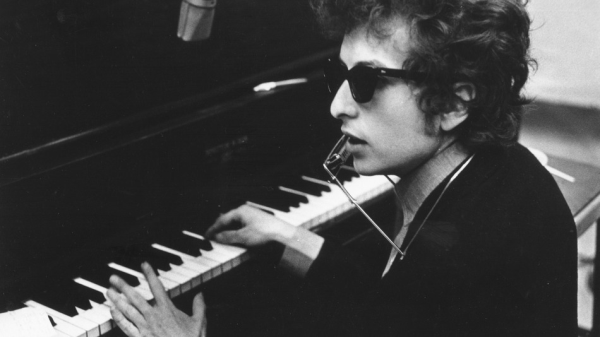 Bob Dylan deyir ki ...