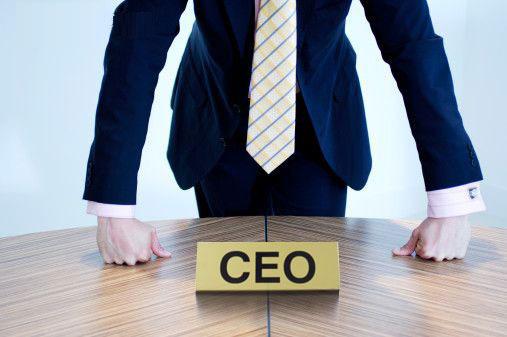 CEO kimi görünməyin yolları