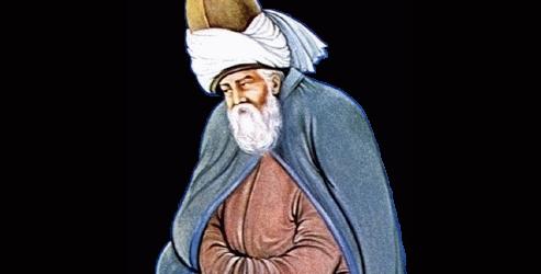 Cəmaləddin Rumi deyir ki ...