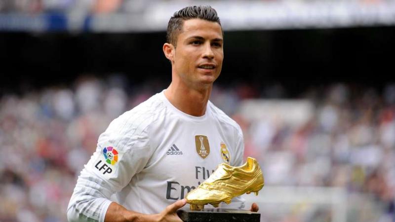 Cristiano Ronaldonun Həyatından Çox Təsiredici Fraqment