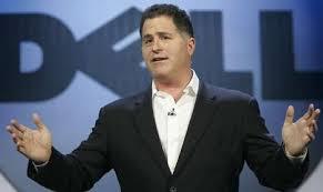 Dell Şirkətini Yaradan Şəxsin Uğurlu Yolu