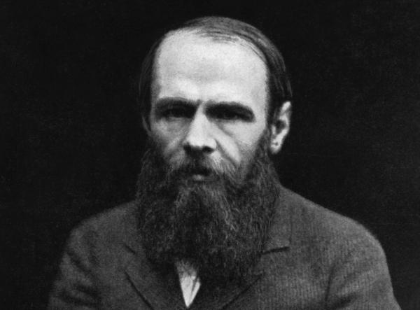 Dahi Dostoyevski Aforizmləri