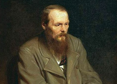 Dostoyevskidən 10 Sitat.