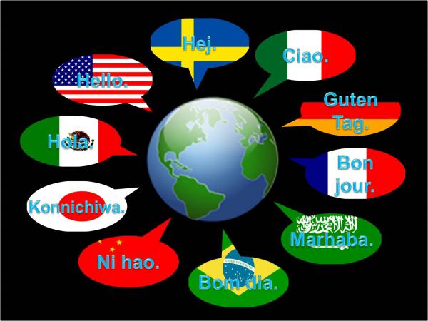 Dünya dilləri haqqında 25 maraqlı fakt