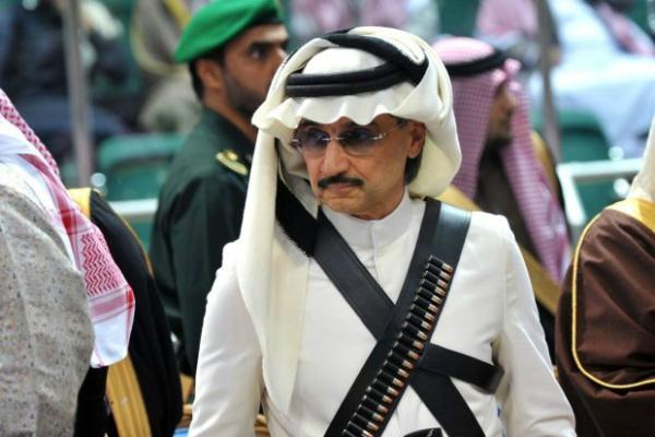 Dünyanın ən varlı 10 ərəbi