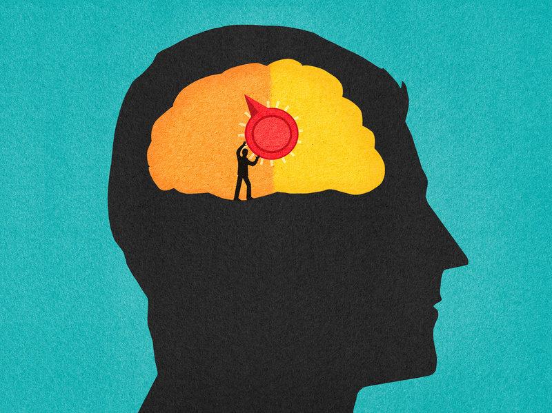 Düşüncələrimiz həyatımızın etalonudur