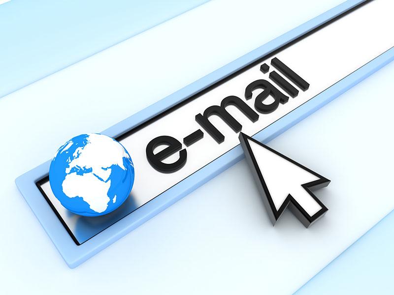 E-Maili Olsaydı ...