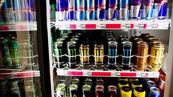 Energetik içkilərin sirri