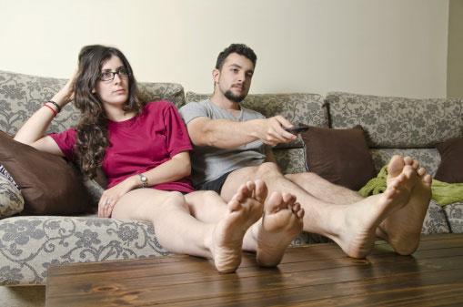 Evliliyinizi xilas edin!
