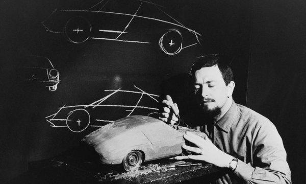 Ferdinand Porsche Necə Bacardı