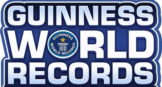 Ginnesin Rekordlar Kitabındakı zənginlik