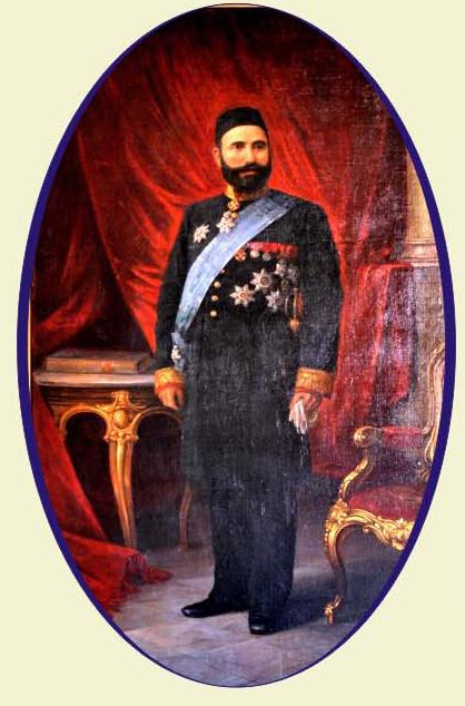 Hacı Zeynalabdin Tağıyev