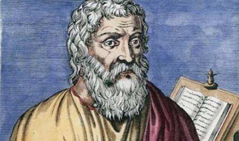 Hipokrat kimdir???