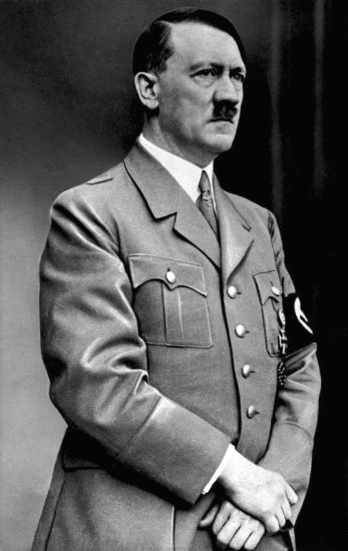 Hitlerdən danışmaq
