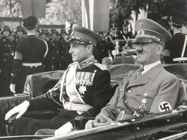 Hitlerin Xəzinəsi