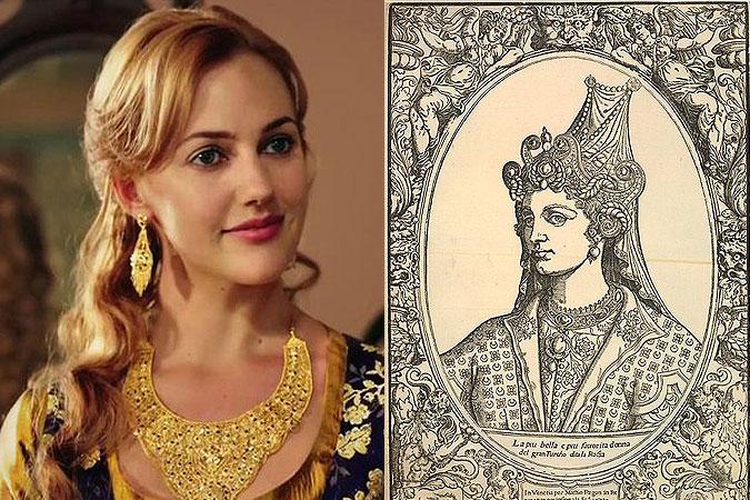 Hürrəm Sultan