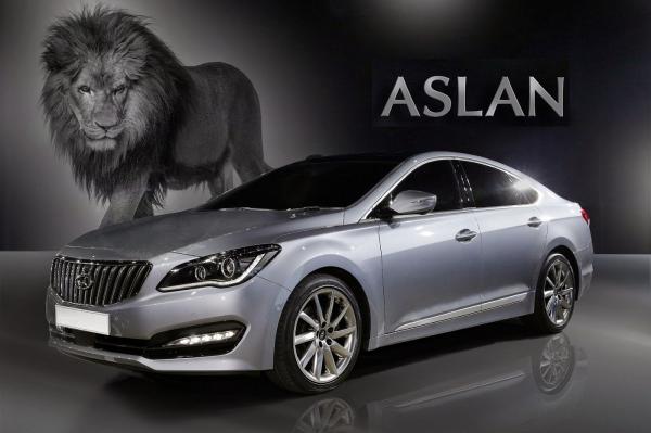Hyundai Aslan: İkiqat Marketinq Gedişi
