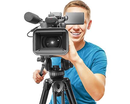 Könüllülər Axtarılır : Video Operator Xidməti.