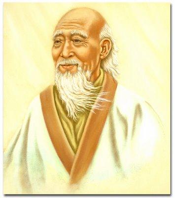 Lao Tze-Dən İncilər