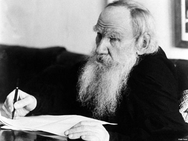 Lev Tolstoyun Məşhur Sözləri!