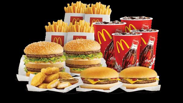 McDonald`sun populyarlığının sirri