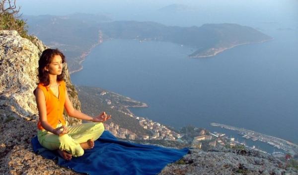 Meditasiya nədir?