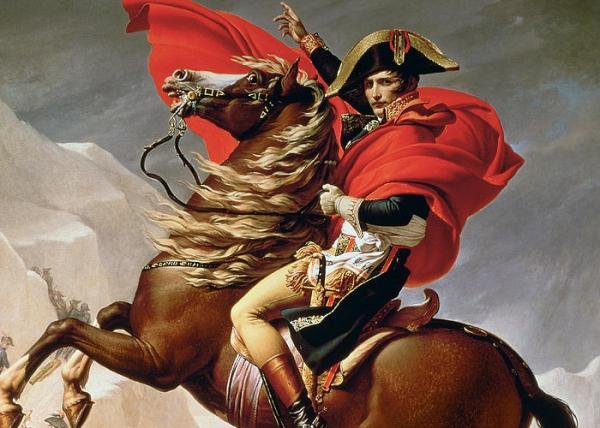 Napoleondan Yaşayaraq Öyrənmə Dərsi