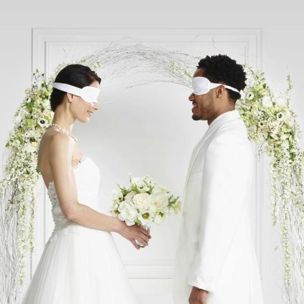 Nəyə görə evlənirsiniz?