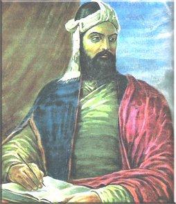 Nizami Gəncəvinin 8 mənali sözü.