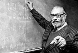 Nobel Mükafatı alan ilk müsəlman
