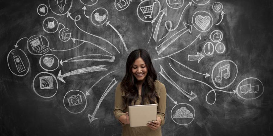 Online pul qazandıran 50 blog ideyası