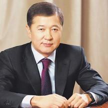 Qazaxıstanın Boz Kardinalı Ən Varlı Adam, Prezidentin Məsləhətçisi