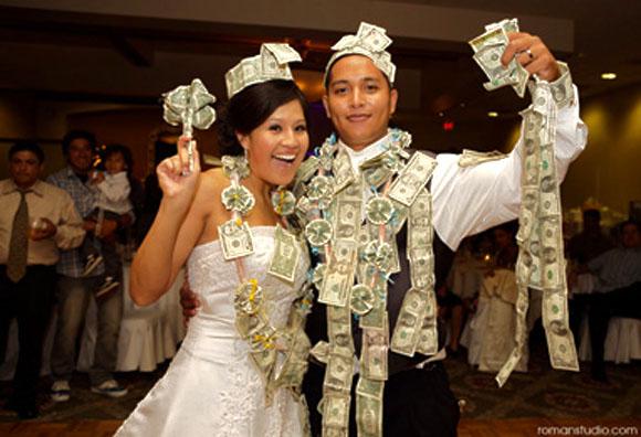 Qeyri Adi Evlilik Adətləri