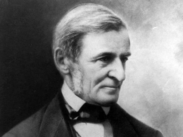 Ralph Waldo Emerson görə uğur