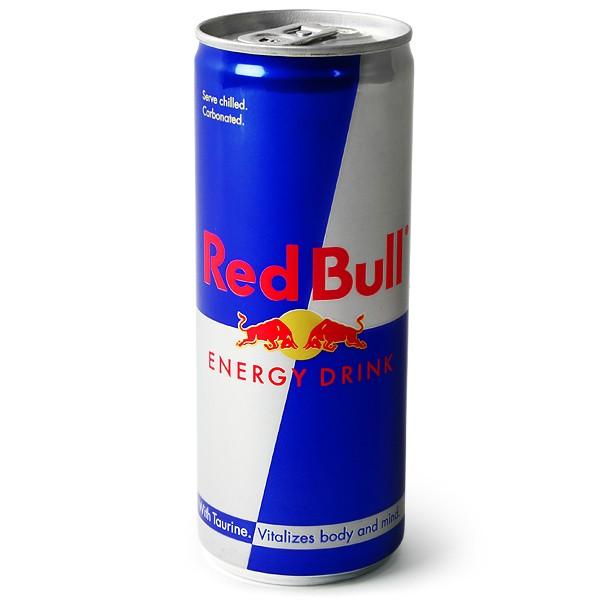 Red Bull Həqiqətəndə Qanadlandırırmı?