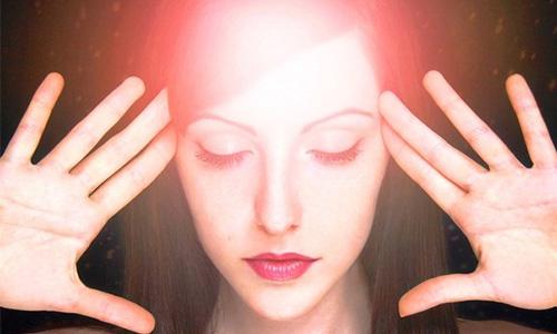 Sirr Düşüncənin Gücündədir
