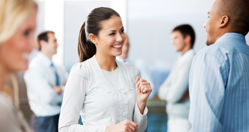 Satış Zamanı Bədən Dilinin Rolu