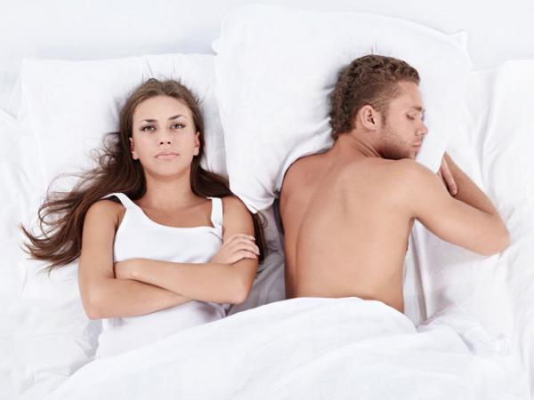 Sizin seks həyatınıza kimlər təsir edir?