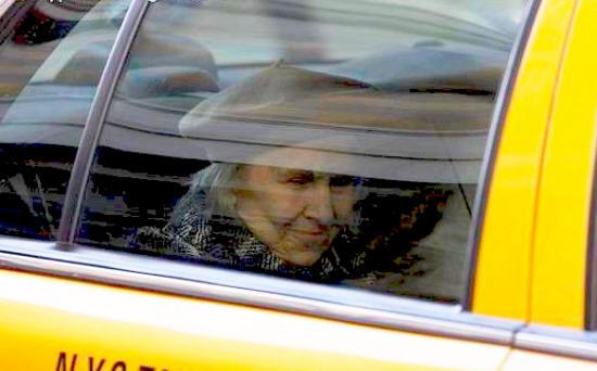 Sonuncu Taksi Gəzintisi