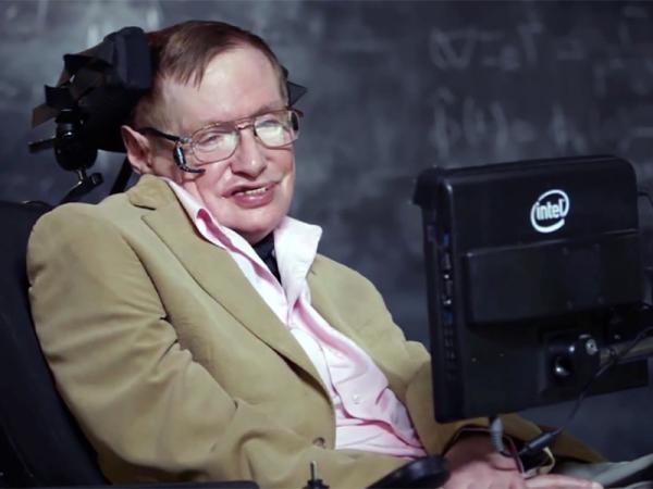 Stephen Hawking haqqında hər şey!