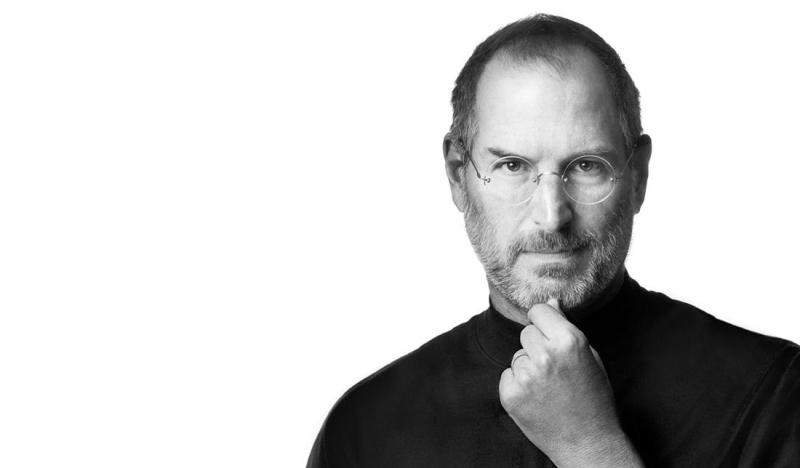 Stiv Jobsun Liderlik Sirləri