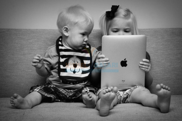 Uşaqlar Niyə Texnologiyadan Uzaq Durmalıdır?